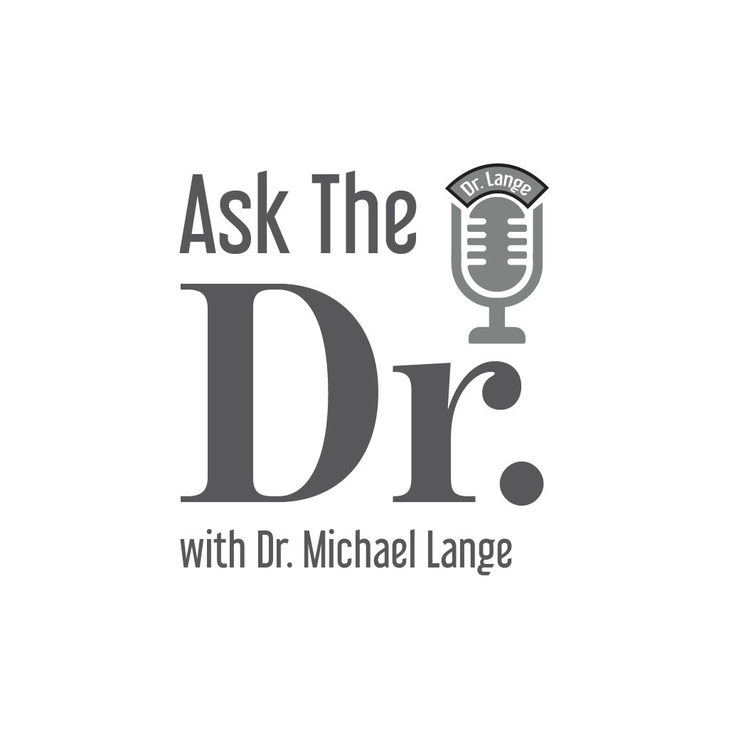 Ask the Doctor logo