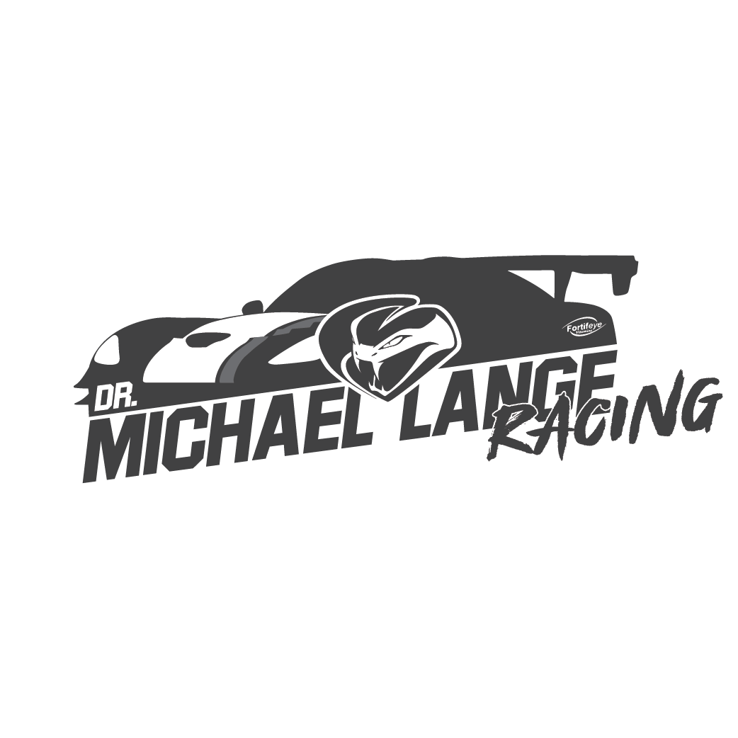 Dr Michael Lange Racing logo