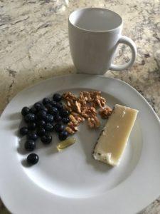 Lange diet snack