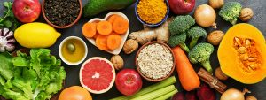 Are You Getting Enough Fruit and Vegetables In Your Diet to Stay Healthy