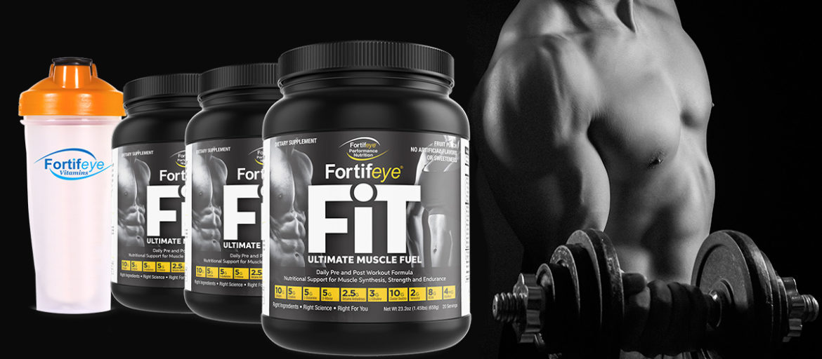 fit-muscle-fuel workout