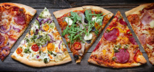 Doc Hall's Healthy Pizza Tips