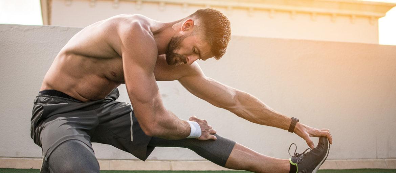 stretching-workout
