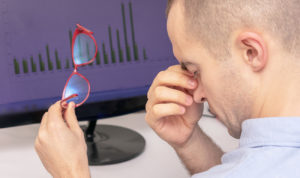 Working from home: How To Get Rid Of Eye Fatigue