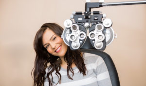 What to Expect at Your First Eye Exam